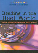 Reading in the Reel World Book