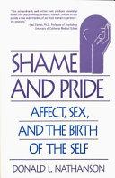Shame and Pride