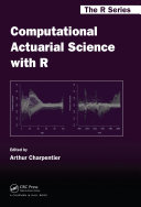 Pdf Computational Actuarial Science with R Telecharger