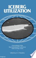 Iceberg Utilization