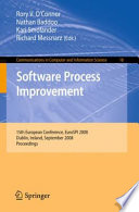 Software Process Improvement Book PDF