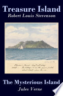 Treasure Island   The Mysterious Island  2 Unabridged Classics