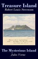Pdf Treasure Island + The Mysterious Island (2 Unabridged Classics) Telecharger