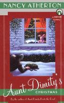 Aunt Dimity s Christmas