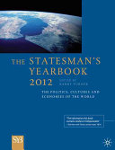 The Statesman s Yearbook 2012