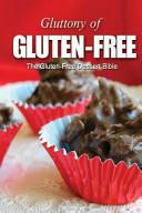 The Gluten Free Dessert Bible Book