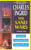 The Sand Wars