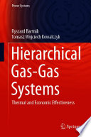 Hierarchical Gas Gas Systems