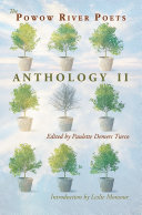 The Powow River Poets Anthology II
