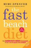 The Fast Beach Diet Pdf/ePub eBook