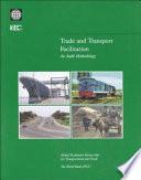 Trade And Transport Facilitation Book PDF