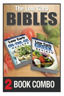 Low Carb Greek Recipes and Low Carb On The Go Recipes