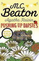 Agatha Raisin  Pushing up Daisies