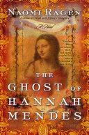 The Ghost of Hannah Mendes Pdf/ePub eBook