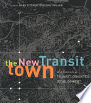 The New Transit Town Book