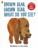 Brown Bear Brown Bear What Do You See  PDF