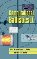 Computational Ballistics II