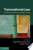 Transnational Law