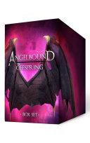 Angelbound Offspring Box Set Pdf/ePub eBook