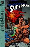 The Death of Superman PDF