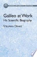 Galileo at Work