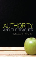 Authority and the Teacher Pdf/ePub eBook