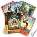 Angel Guidance Tarot Cards Book