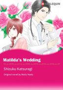 Pdf MATILDA'S WEDDING Telecharger