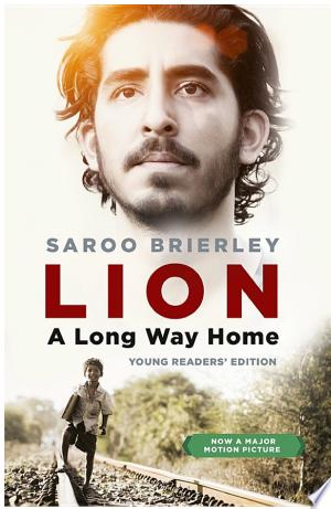 Lion%3A+A+Long+Way+Home+Young+Readers%27+Edition