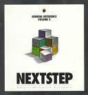 NeXTSTEP General Reference  Release 3