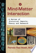 Mind Matter Interaction