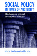 Social policy in times of austerity