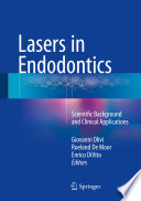 Lasers in Endodontics