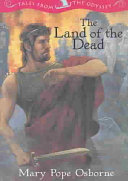 Tales From The Odyssey The Land Of The Dead Book 2