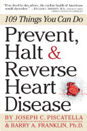 Prevent  Halt   Reverse Heart Disease