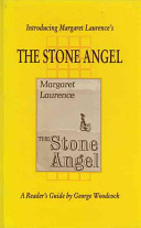 Introducing Margaret Laurence's The Stone Angel