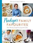 Nadiya s Family Favourites