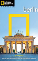 National Geographic Traveler - Berlin