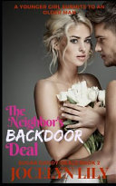 The Neighbor s Backdoor Deal  A Younger Girl Submits to an Older Man