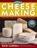 Home Cheese Making Book