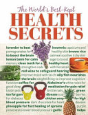 World s Best kept Health Secrets