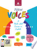 New Voices Coursebook 3