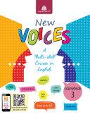 Pdf New Voices Coursebook – 3 Telecharger