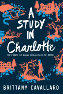 A Study in Charlotte Pdf/ePub eBook