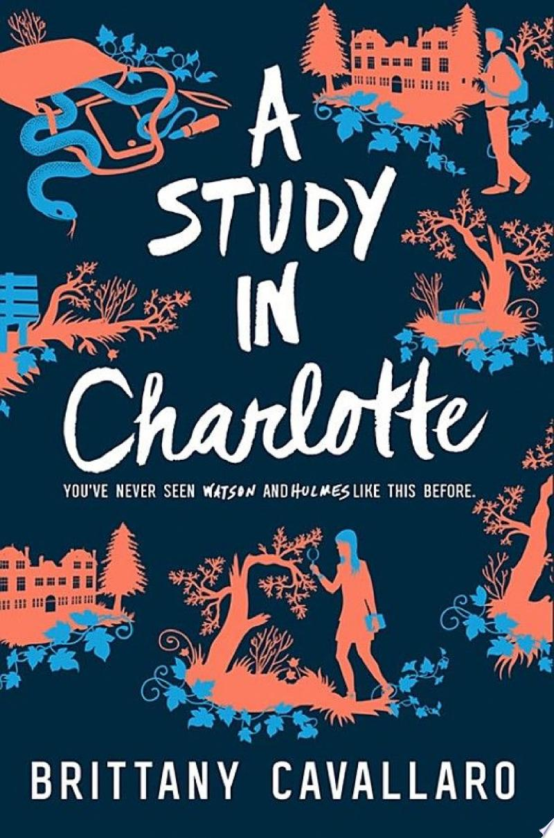 A Study in Charlotte image