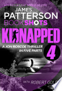 Kidnapped   Part 4 Book