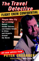 Travel Detective Flight Crew Confidential