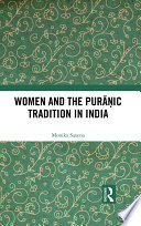 Women And The Puranic Tradition In India