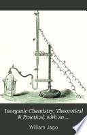 Inorganic Chemistry  Theoretical   Practical Book PDF