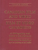 Canadian Film and Video